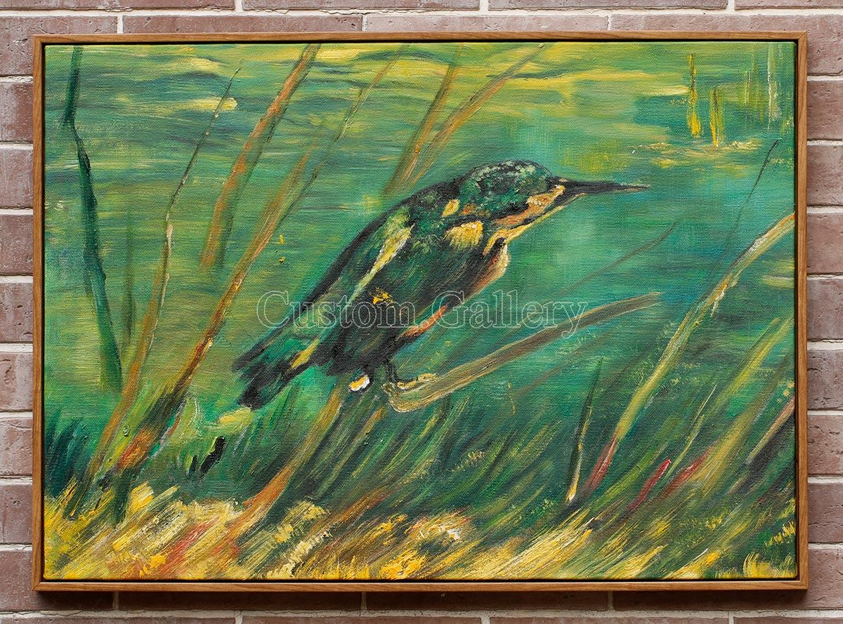 Van Gogh Oil Painting Reproduction